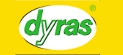 logo DYRAS