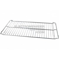 GRILLE SUPPORT PLAT FOUR