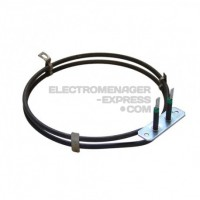 RESISTANCE CIRCULAIRE REMPLACE POUR WHIRLPOOL 481225998