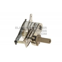 THERMOSTAT REGLABLE 220° 10A