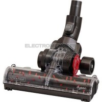 Turbo brosse rotative