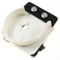 SUPPORT MOTEUR + THERMOSTAT