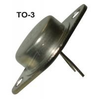 TRANSISTOR T03 23A I-P TO-3