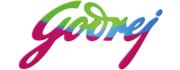 logo GODREJ