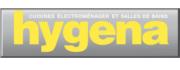 logo HYGENA