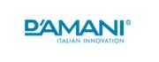 logo DAMANI