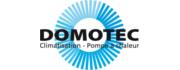 logo DOMOTEC